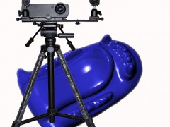 供应高精度白光拍照式三维扫描仪模具设计3D扫描仪