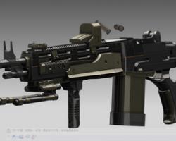 MK14_EBR(UG设计,iges格式)