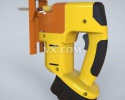 曲线锯(SolidWorks设计,Sldprt/Sldasm格式)