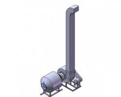 油烟过滤器(SolidWorks/其他设计,step/Sldprt/Sldasm/SLDDRW格式)