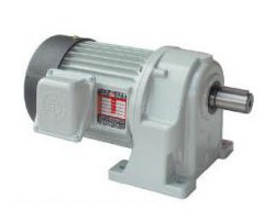 利明减速电机三维图(SolidWorks/ProE设计,step格式)