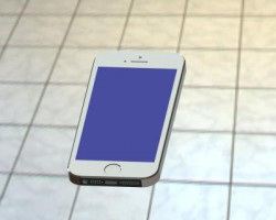 iphone5s(SolidWorks设计,Sldprt/Sldasm/par格式)