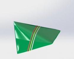 粽子(SolidWorks设计,Sldprt格式)