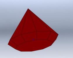 钻(SolidWorks设计,Sldprt/Sldasm/SLDDRW格式)