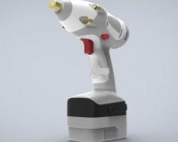 电动螺丝器(Rhino犀牛设计,提供3DM格式)
