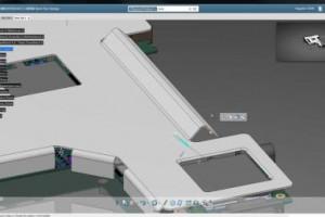 展示CATIA V6钣金应用_电路板钣金件