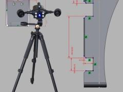 工业检测测量仪器|抄数机|山东三维扫描仪厂家报价