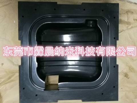 供深圳压铸模具DLC涂层 具有非常高的硬度