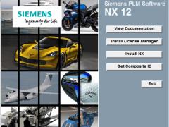 UG NX12.0正式版破解软件64位下载