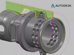 Autodesk PowerMill2017正式版