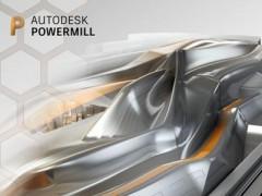 Autodesk PowerMill 2018下载 官方中文版