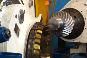 高速高精度自动滚丝切割机-金属铣床