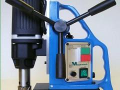 销售电动磁力钻孔机,MD38磁力钻