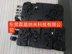 供成都汽车配件锌合金压铸模PVD涂层.精密压铸件镀钛加工