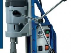 供应钻孔深度100的磁力钻/钢板钻