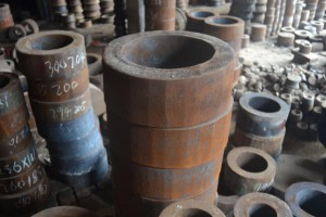热锻模具用什么材料,热锻模具的热处理方法