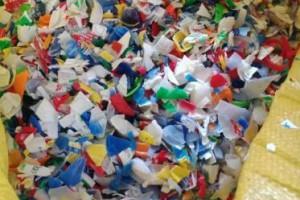 """瓶盖建游乐园哥斯达黎加""""废旧塑料游乐园""""建成"""