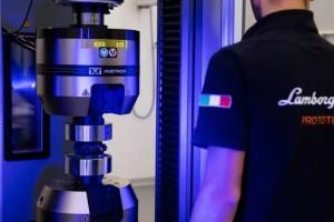 兰博基尼在国际空间站上开展碳纤维复合材料研究