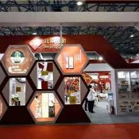2020北京文博会|中国文化艺术展助力国家经济发展