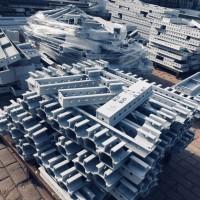 山东铝模板可重复多次利用拆模便捷