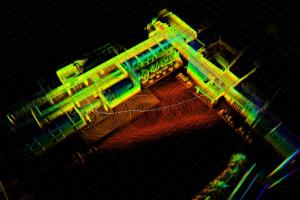 移动机器人定位技术—激光SLAM