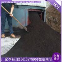 生产有机肥立式好氧发酵罐特点及原理、温度多高