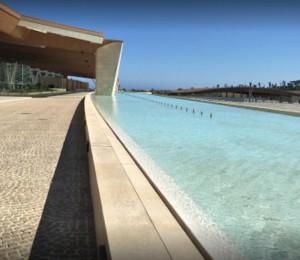 阿尔及利亚阿尔及尔会展中心Centre International de Conferences(CIC)