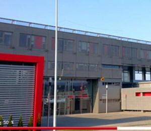 波兰凯尔采会展中心Kielce Fairground
