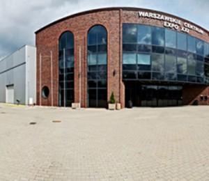 波兰华沙会展中心Warszawskie Centrum EXPO