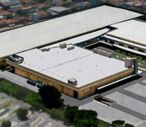 巴西圣保罗泛美会展中心Transamérica Expo Center
