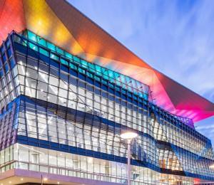 澳大利悉尼国际会展中心International Convention CenterICC Sydney
