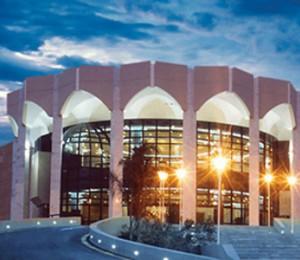 埃及开罗国际会议会展中心Cairo International Convention & Exhibition Centre
