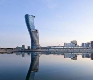 阿联酋阿布扎比国家会展中心Abu Dhabi National Exhibitions Centre, ADNEC