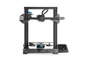 浅谈FDM 3D打印机机器误差及价格