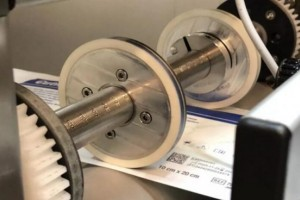 INTAMSYS 3D打印机助力于瑞典ABIGO制药公司缩短备件交货时间