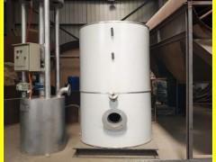 沼气锅炉是以燃烧沼气为燃料的新型能源锅炉