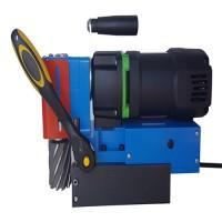 供应麦格小型卧式小巧便携磁力钻MDLP45