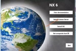 UG NX6.0 软件下载