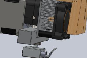 3D打印机V2版(SolidWorks设计,提供Sldprt/Sldasm格式)