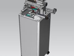 SMT自动接料带机(UG设计,提供Prt格式)