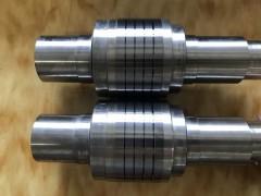 深圳杰瑞钨钢轧辊精密加工,保养维护。